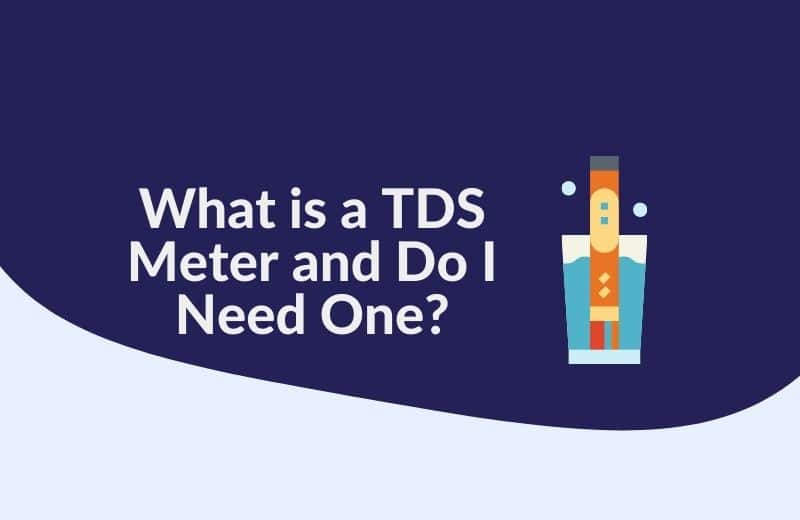 what is a tds meter