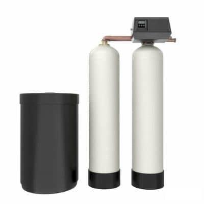Fleck 9100SXT Dual Tank Water Softener