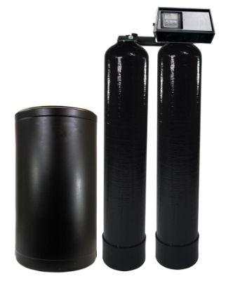 US Water Light Duty Twin-Alternating Commercial Water Softener