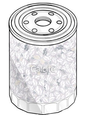 Calcite Media