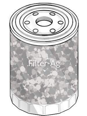 Filter-Ag Media