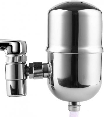 Engdenton Faucet Water Filter review